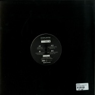 Back View : DisplayFM - OFF THE GROUND (DUALISM REMIX) - Numbolic Records / NUMB020