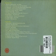 Back View : Max Essa / Coyote / Various - IS IT BALEARIC? RECORDINGS: 10 YEAR ANNIVERARY 2CD) - Is It Balearic? / IIBCOM 002