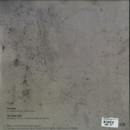 Back View : Maher Daniel - MOTIONLESS EP (MANDAR RMX / VINYL ONLY) - The Other Side / TOS001