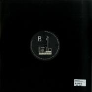 Back View : Former Descent - TOUGH LOVE INTERNATIONAL - Gooiland Elektro / Enfant Terrible / GOOILAND 17