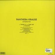 Back View : Panthera Krause - STONITH - Riotvan / RVN012