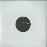 Back View : Mountain People - MOUNTAIN 011X (2X12 INCH, VINYL ONLY) - Mountain People / Mountain011X