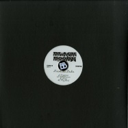 Back View : Black Booby - DICKIES DUBS - Black Booby / BB13T