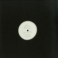 Back View : Genius Of Time - VOXSHOT - Aniara Recordings / Aniara019