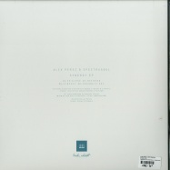 Back View : Alix Perez & Spectrasoul - SYNERGY EP - 1985 Music X Ish Chat Music / 1985ISHCHAT001