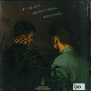 Back View : Vitesse - IN DE LUCHT - Crevette Records / CREV001