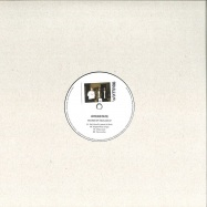 Back View : Interstate - SECONDS OF YOUR LOVE EP - Waxtefacts / WXTFX006