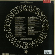 Back View : Various Artists - NORTHERN & RARE SOUL: COLLECTOR II (LP) - Outta Sight / osvlp015