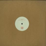 Back View : Dj Unrefined - Undici - Howl / HOWL011