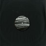 Back View : Bnjmn - BLACK COAST EP - Tiercel / TRCL2