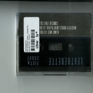Back View : Leatherette - FIST & SHOUT (TAPE / CASSETTE) - Domestic Exile / DEX001