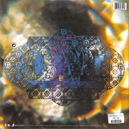 Back View : Jimi Hendrix - RAINBOW BRIDGE O.S.T. (180G LP) - Sony Music / 88843096421