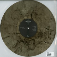 Back View : Electrorites - ARCHIVES VOL. 2 (COLOURED VINYL) - Structures Records / STR002