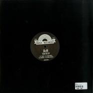 Back View : AxH - TOKYO EP - Boka Records / BOKA048