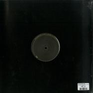Back View : Leon & Dennis Cruz - MY HOOD (EWAN PEARSON REMIXES) - Crosstown Rebels / CRM204