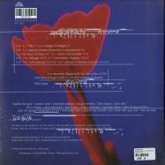 Back View : John Beltran - TEN DAYS OF BLUE (LTD. REISSUE 2LP) B-STOCK - Peacefrog / PF049