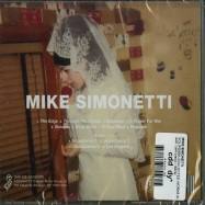 Back View : Mike Simonetti - SOLIPSISM (COLLECTED WORKS 2006-2013) (CD) - 2MR / 2MR-038CD / 168792