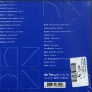 Back View : Various Artists - AIR TEXTURE VOL VI (CD) - Air Texture / AIR 006 CD