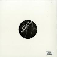 Back View : As One - DESTINATION OTHER EP (E.R.P. REMIX) - Garage Hermetique / GH006