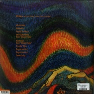 Back View : Stanley Cowell - MUSA - ANCESTRAL STREAMS (LP) - Everland Jazz / EVERLANDJAZZ011LP
