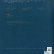 Back View : Nils Frahm - ENCORES 2 (EP + MP3) - Erased Tapes / ERATP117 / 05170511