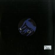 Back View : X-Coast - BAILANDO EP - Dansu Discs / DSD012