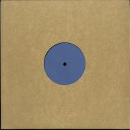 Back View : Adjustment Bureau - MY MUSIC STOPS THE MOON (180G / VINYL ONLY) - Mayak / MAYAK011