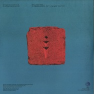 Back View : Exterior - PLAGUED STREETS OF PITY (INC. DALI REMIX) - Hobbes Music / HM011