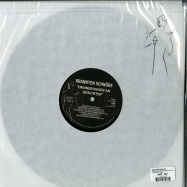 Back View : Brannten Schnure - ERINNERUNGEN AN GESICHTER (LP) - Low Company / LOW 3