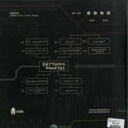 Back View : HVL - RHYTHMIC SONATAS (2LP) - Bassiani / BASLP 02