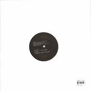 Back View : Bicep - JUST EP - Aus Music / AUS1580