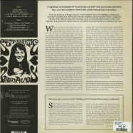 Back View : Susan Christie - PAINT A LADY - Finders Keepers / FKR 007LPX