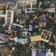Back View : Pinty - CITY LIMITS - Rhythm Section International / RS025