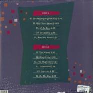 Back View : Valerie Dore - THE BEST OF VALERIE DORE (LP) - Zyx Music / ZYX 20943-1