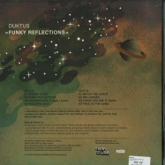 Back View : Duktus - FUNKY REFLECTIONS (LP) - ThinkLoud / TL013