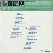 Back View : Various Artists - PACIFIC BREEZE (2LP) - Light In The Attic / LITA 163LP