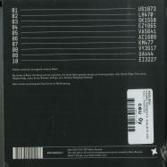 Back View : Koelsch - FABRIC PRESENTS: KOELSCH (CD) - Fabric / FABRIC202