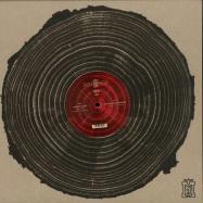 Back View : Various Artists - MUNA MUSIK 010 (LTD, COLORED VINYL) - Muna Musik / MunaMusik010