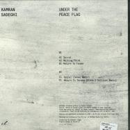 Back View : Kamran Sadeghi - UNDER THE PEACE FLAG (2X12) - CL SERIES / CL-2.0