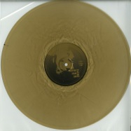 Back View : U2 - WE WILL FOLLOW - BOSTON 1983 (GOLD LP) - Coda / CRLVNY023