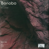 Back View : Bonobo - LINKED (LIMITED EDITION / ONE-SIDED 12 INCH) - Ninja Tune / ZEN12514