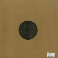 Back View : Magnus Asberg - LIFE (SILVERLINING REMIX)(VINYL ONLY) - Romana / RR 001