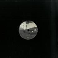 Back View : Anton Kubikov - SWIRLING HEAD STORIES EP - Nervmusic Records / NMS006