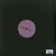 Back View : St. Joseph - PLAYER NR 1 EP (VINYL ONLY) - Dokutoku Records / DKTK006