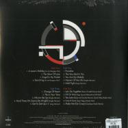 Back View : Change - PARADISE - THE ULTIMATE COLLECTION 1980 - 2019 (180G 2LP) - Demon Records / DEMREC553