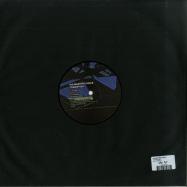 Back View : His Masters Voice - TRANSITION (VRIL REMIX) - Delsin / DSR/E10