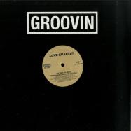 Back View : Love Quartet - KISS ME (DONT BE AFRAID) - Groovin / GR-1261