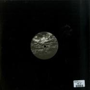 Back View : Hush Sleep - ANGELI E DEMONI EP - Redimension / REDIMENSION009