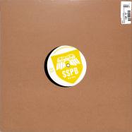 Back View : Rhyw - SING SIN (LTD. EDITION) - Seilscheibenpfeiler Schallplatten Berlin / SSPB015