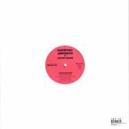 Back View : Marshall Jefferson vs Noosa Heads - MUSHROOMS - Dark Grooves Records / DG-11